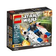 LEGO Star Wars Mikromyśliwiec