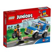 LEGO Junior Furgonetka