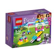 LEGO Friends Plac zabaw dla piesków