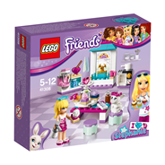 LEGO Friends Ciastka Stephanie