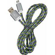 eXc Kabel micro USB Diamond 1,5m