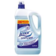 Lenor Professional Spring Awakening Płyn do płukania tkanin 5L