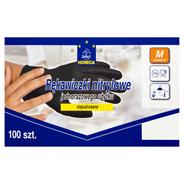 Horeca Select Rękawiczki nitrylowe M 100 sztuk