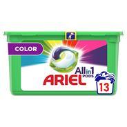 Ariel Color & Style 3 w 1 Kapsułki do prania, 14prań