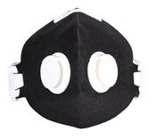 Lahti Citymask Profix 46008 Półmaska higieniczna antysmogowa z węglem aktywnym
