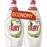 Fairy Jabłko Płyn do mycia naczyń 1.8 l