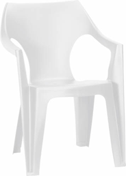 Allibert Krzesło Dante