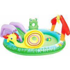 Dmuchany plac zabaw dla dzieci