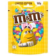 M&M's Cukierki czekoladowe z orzechami 165 g