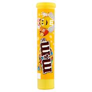 M&M's Peanut Orzeszki ziemne oblane czekoladą w kolorowych skorupkach 40 g