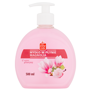 Fine Life Mydło w płynie z pompką magnolia 500 ml