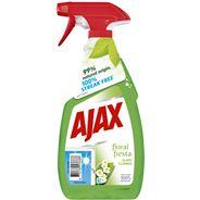 Ajax Floral Fiesta Wiosenny Bukiet Płyn do Szyb 500 ml