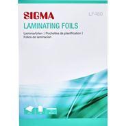 Sigma folia do laminacji A4/80
