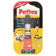 Pattex S.O.S. Super klej uniwersalny 3 g