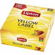 Lipton Yellow Label Herbata czarna 240 g (120 torebek)
