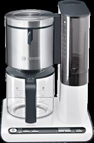 Ekspres do kawy, przelewowy Bosch TKA8631