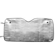 Sena Zasłonka aluminiowa na przednią szybę 130x60 cm.