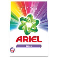 Ariel Color & Style Proszek do prania 3kg, 40prań