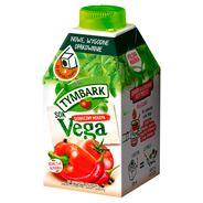 Tymbark Vega Słoneczny Meksyk Sok z warzyw i owoców 500 ml 6 sztuk