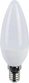 Aro żarówka LED świeczka E14 3,6W 2700K 4 sztuki