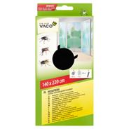 Vaco Moskitiera Zasłona ochronna przed owadami 140 x 220 cm