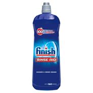 Finish 5x Power Actions Płyn nabłyszczający 800 ml