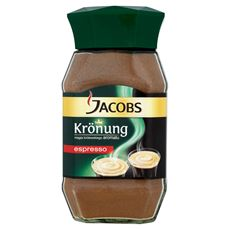 Jacobs Krönung Espresso Kawa rozpuszczalna 200 g