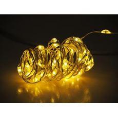 Komplet oświetleniowy 10 LED