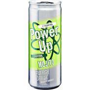 Power Up napój energetyczny mojito 250 ml