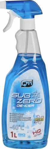 Q11 Odmrażacz de icer nano 500 ml (do szyb)
