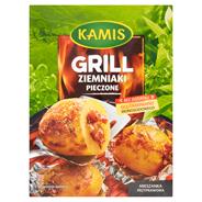 Kamis Grill Ziemniaki pieczone Mieszanka przyprawowa 20 g