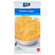 Aro Chipsy solone 90 g