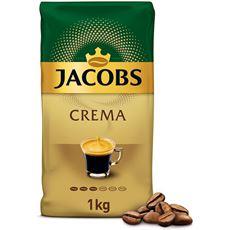 Jacobs Crema Kawa ziarnista 1 kg