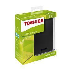 TOSHIBA dysk zewnętrzny 2,5''