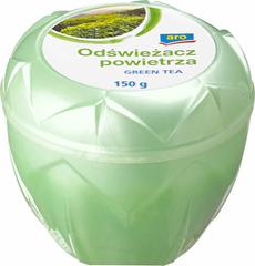 Aro Odświeżacz powietrza 150 g zielona herbata