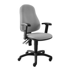 Sigma Betina Krzesło obrotowe szare
