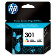 HP oryginalny tusz kolorowy CH562EE