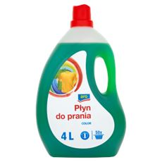 Aro Color Płyn do prania 4 l (50 prań)