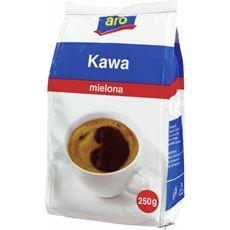 ARO Kawa mielona 250 g