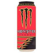 Monster Energy Lewis Hamilton Gazowany napój energetyczny 500 ml
