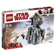 LEGO Ciężki zwiadowca Najwyższego Porządku™