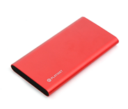 PLATINET POWER BANK 8000mAh polymer 2xUSB Red