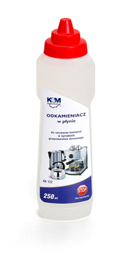 K&M Odkamieniacz w płynie 250 ml