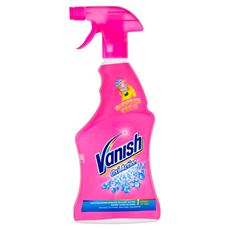 Vanish Oxi Action Odplamiacz do tkanin w sprayu 500 ml