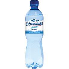 Ustronianka Biała Woda mineralna naturalna gazowana 0,5 l