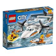 LEGO Hydroplan ratowniczy