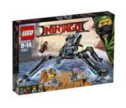LEGO Nartnik