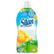 Silan Morning Sun Płyn do zmiękczania tkanin 1850 ml (74 prania)