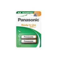 Panasonic Akumulatory AA (P6) 1000mAh. DECT. Ready-to-use
