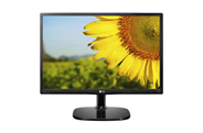 Monitor LG  24MP48HQ 24'' IPS, LG LED, Full HD Monitor (Przekątna 23,8'')
